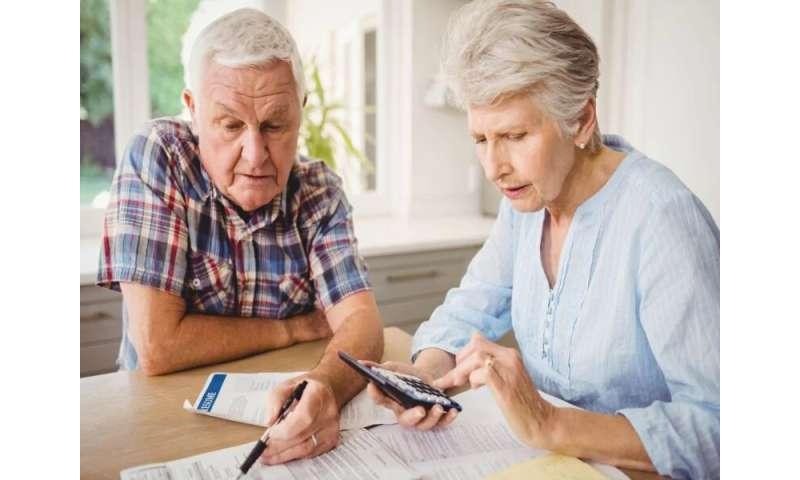 Patients with cirrhosis have considerable financial burden