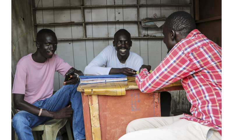 South Sudan launches mobile money to boost recovery from war