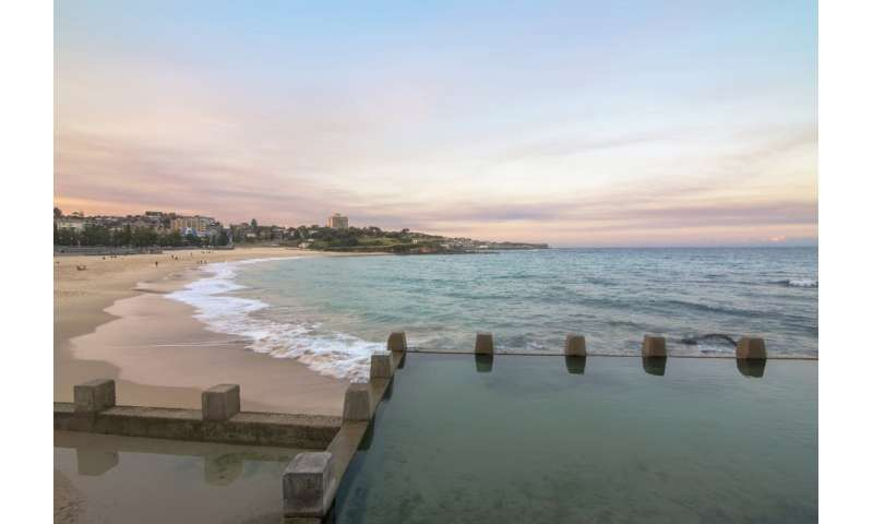 The timeless appeal of an ocean pool – turns out it's a good investment, too