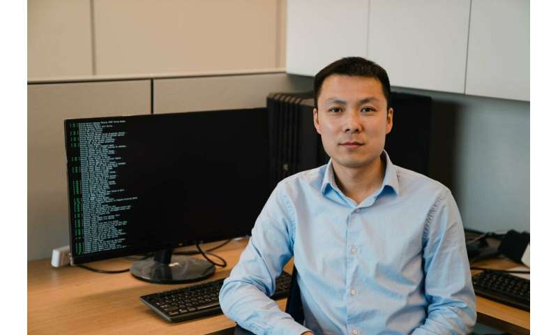 UTA researcher aimed at redesign abstractions in virtualized systems to improve efficiency