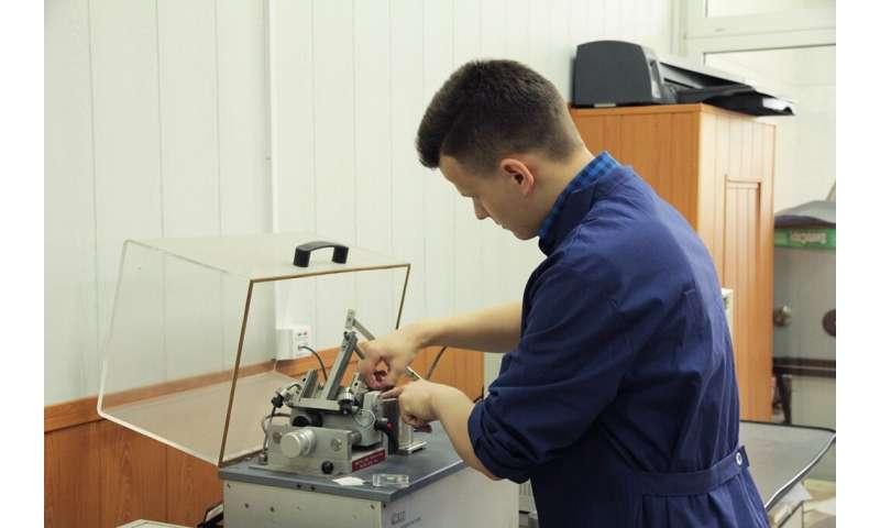 Scientists demonstrate how to improve steel properties