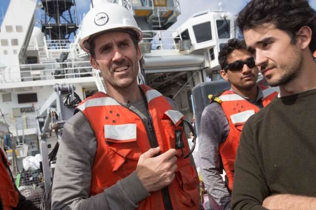 Understanding the impact of deep-sea mining
