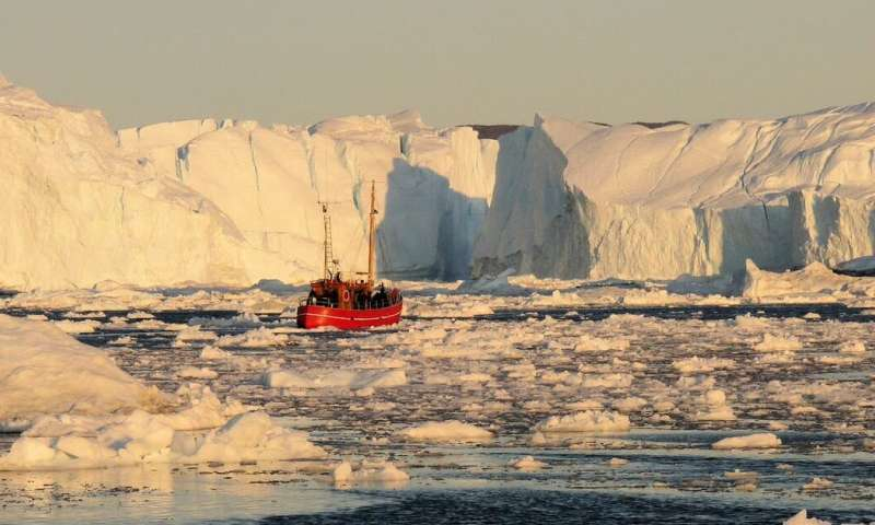 Climate change: sea level rise could displace millions of people within two generations