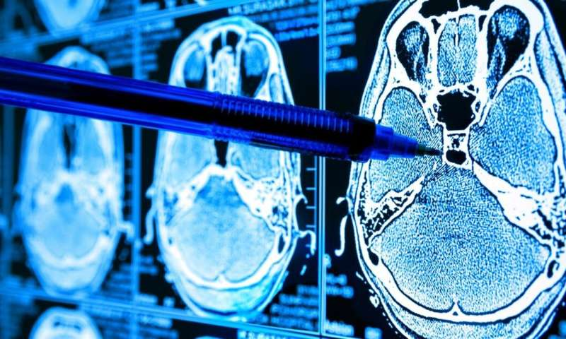 Artificial intelligence in medicine raises legal and ethical concerns
