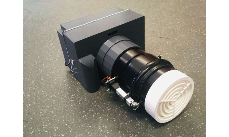 Researchers create first-ever personalised sound projector with £10 webcam