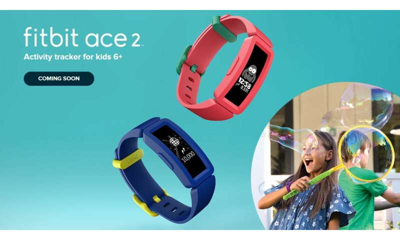 Fitbit introduces budget-friendly line of wearables for kids and adults