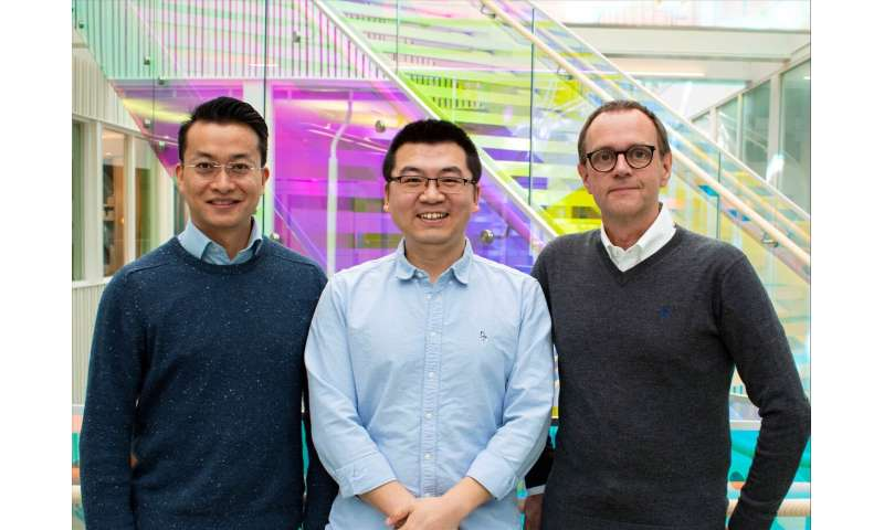 Pathway contributing to fatty liver disease discovered