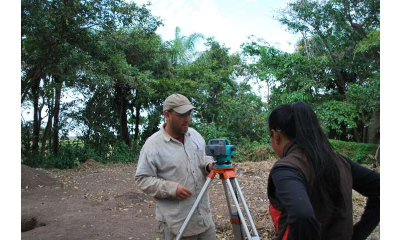 Human settlements in Amazonia much older than previously thought