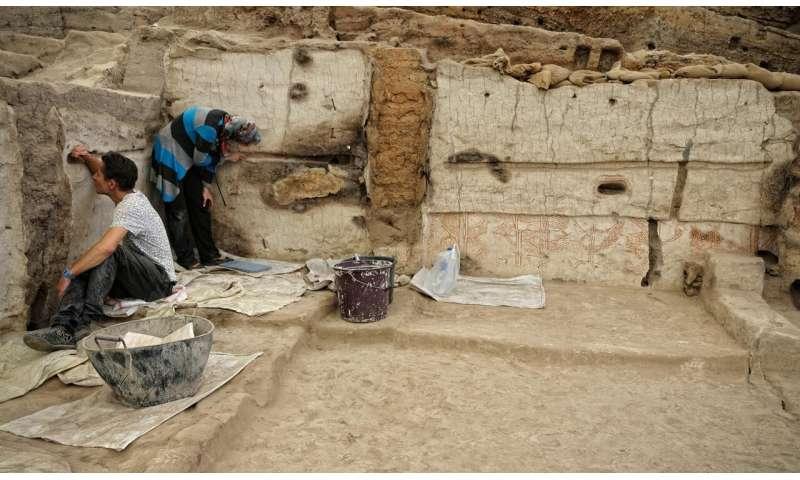 Ancient feces reveal parasites in 8,000-year-old village of Çatalhöyük