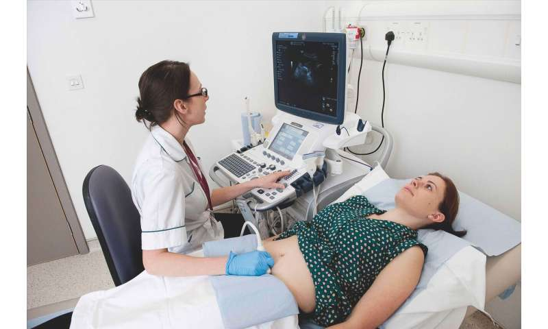 Study shows culture of continuous instability driving NHS ultrasound staff shortage
