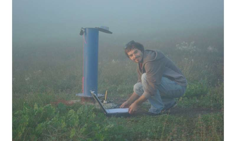 A cheap, accurate method for exploring groundwater