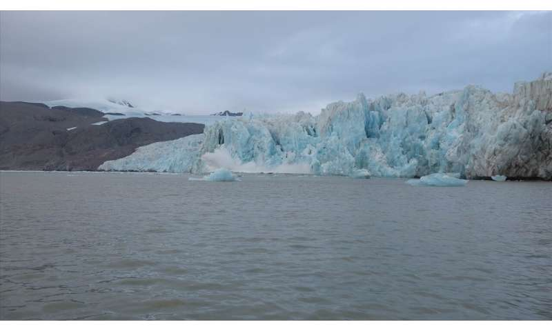 New measurements shed light on the impact of water