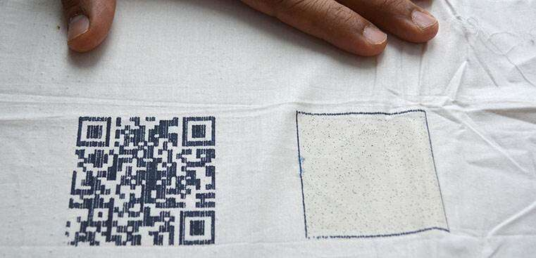 New system ensures traceability in the textile industry