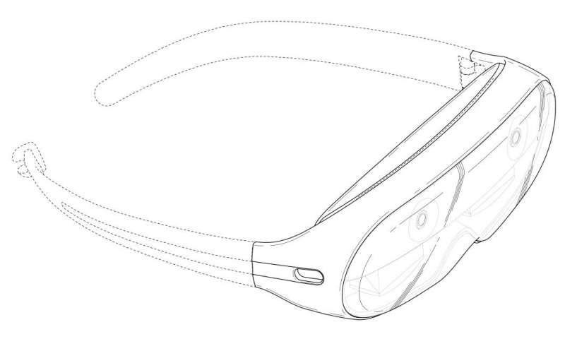 Will a Samsung headset entry rain on Apple's AR parade?