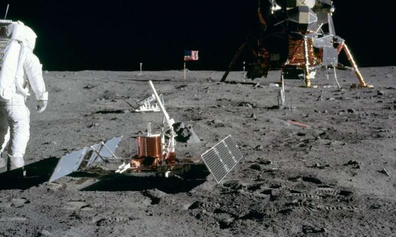 5 moon landing innovations that changed life on Earth