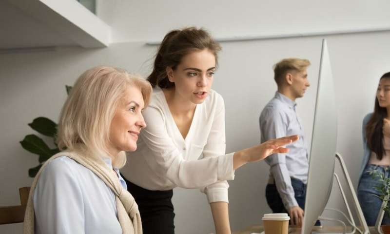 5 tips on how to be a good mentor to someone twice your age