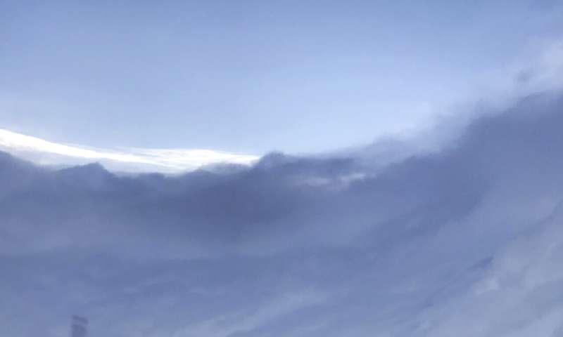 Dorian strikes Bahamas as dangerous Category 5 storm