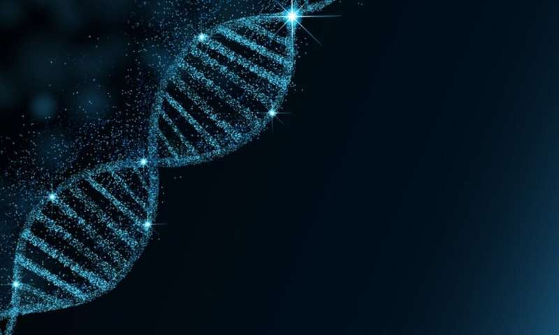 Mitochondrial DNA reveals unexpected ancestral connections
