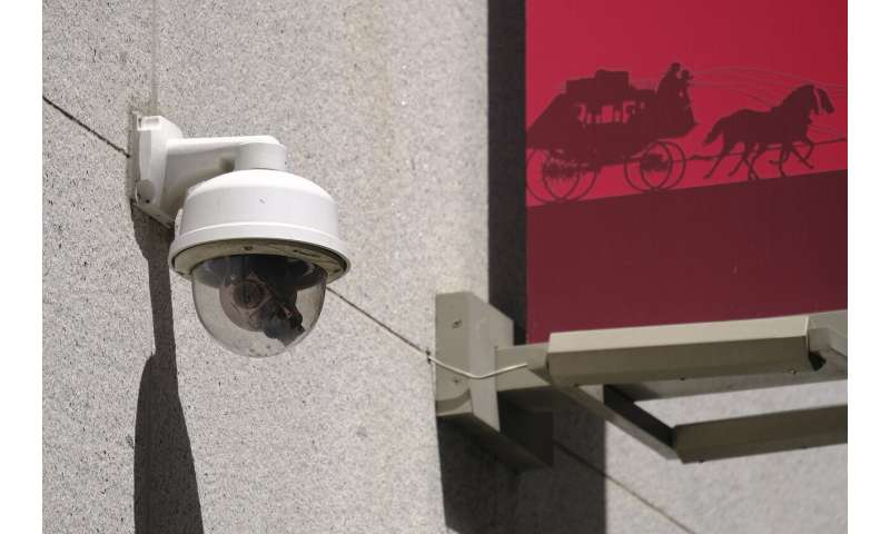 San Francisco may ban police, city use of facial recognition