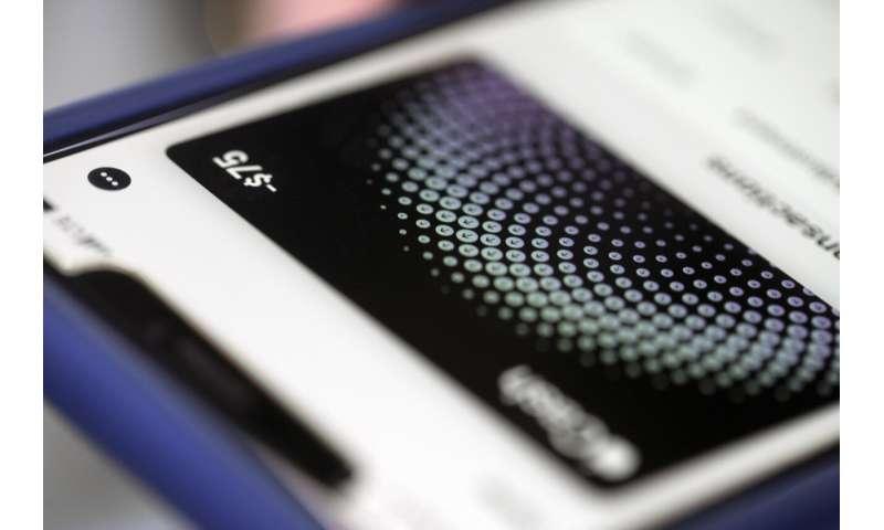 The dangers of using digital wallets like Apple Cash