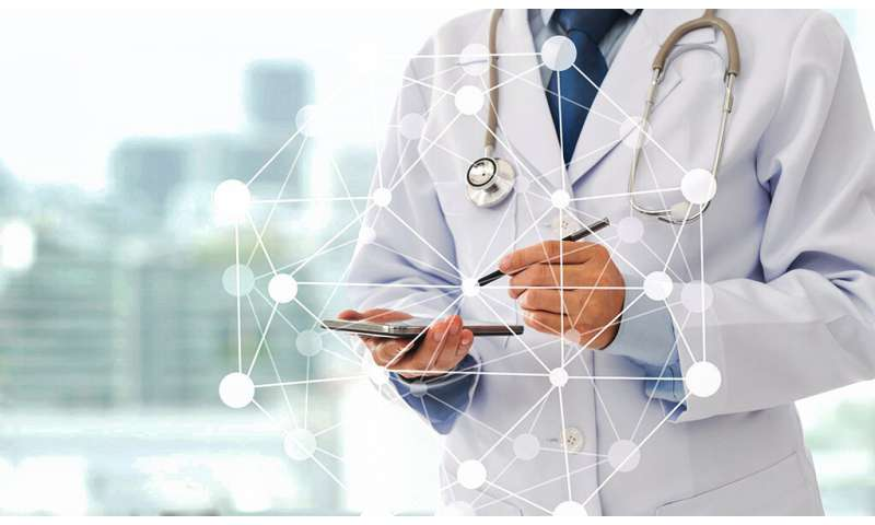 Artificial intelligence could help reduce hospitalizations for GI condition