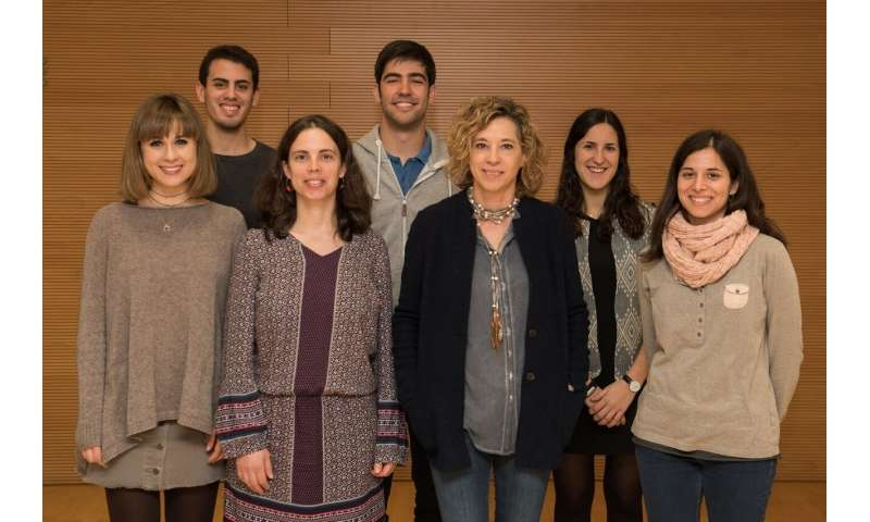 Researchers identify a molecular mechanism involved in Huntington's disease