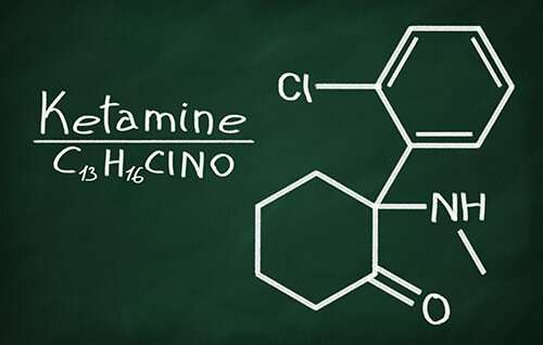 Researchers discover a critical receptor involved in response to antidepressants like ketamine