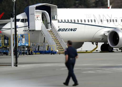 Ethiopian airline defends its pilots' training standards