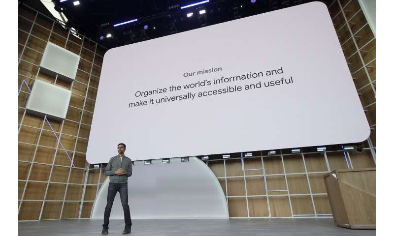 Google's privacy promises don't sway many experts