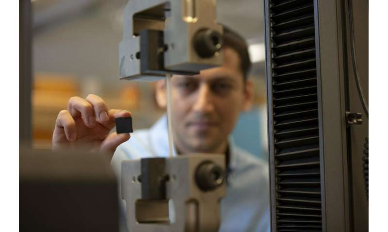 New technology accelerates the science of deceleration