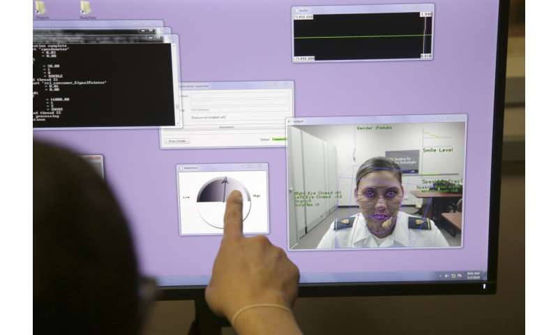 Paging Dr. Robot: Artificial intelligence moves into care