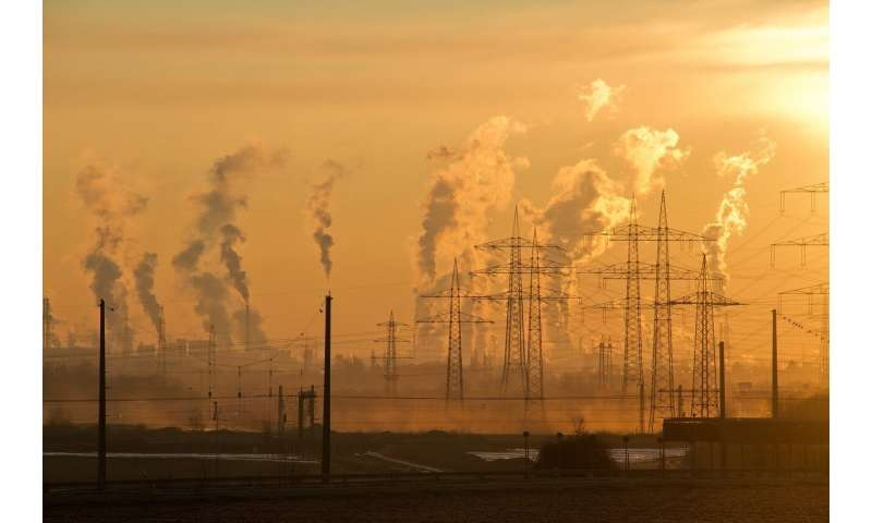 Higher air pollution days trigger cardiac arrests and hospitalizations