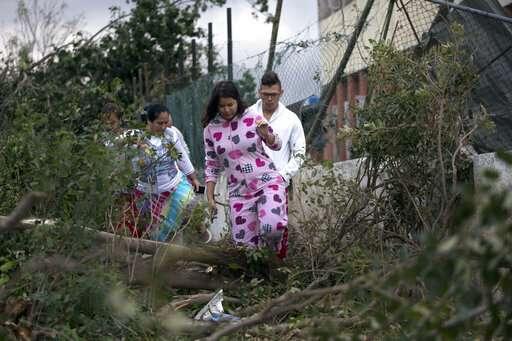 Strongest tornado in 8 decades hits Cuba; 3 dead, 172 hurt