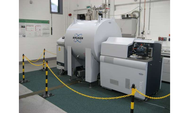 Record-breaking new analytical method for fingerprinting petroleum and other complex mixtures