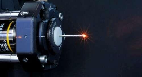 Researchers develop the next generation of endoscopy technology