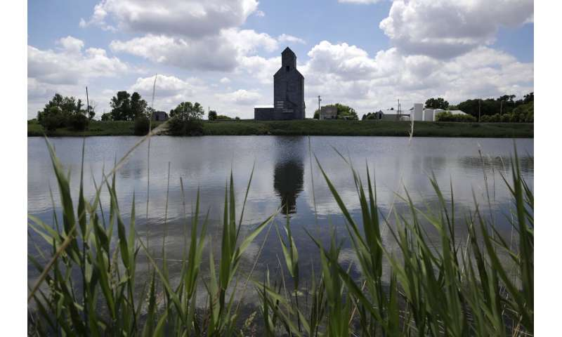 Bringing the world's buried wetlands back from the dead