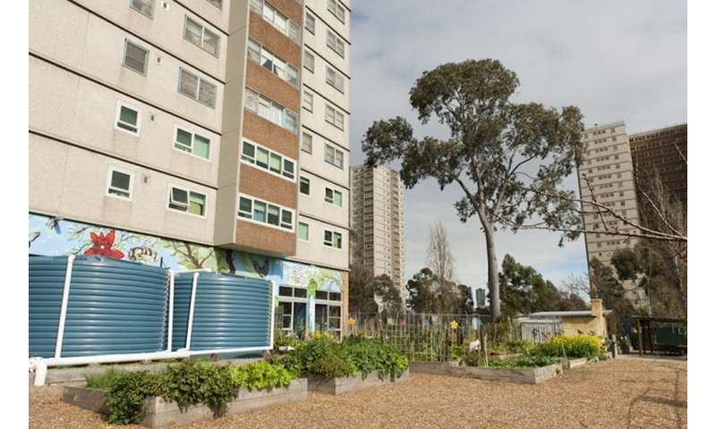 Access to land is a barrier to simpler, sustainable living—public housing could offer a way forward