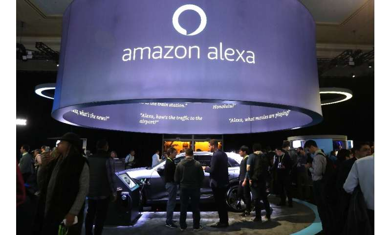 A common technology standard being developed by Amazon, Google and Apple would enable more smart home devices to speak to each o