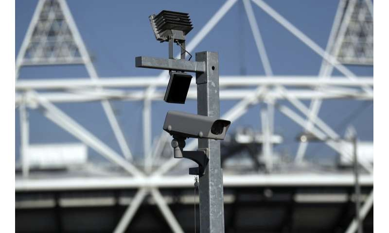 Activist loses UK court case on police facial recognition