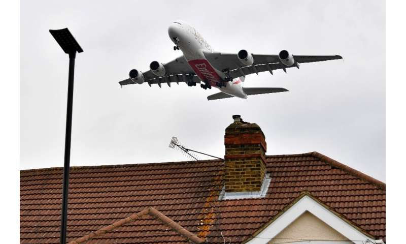Adding a third runway to London's Heathrow airport has faced stiff opposition from environmental campaigners