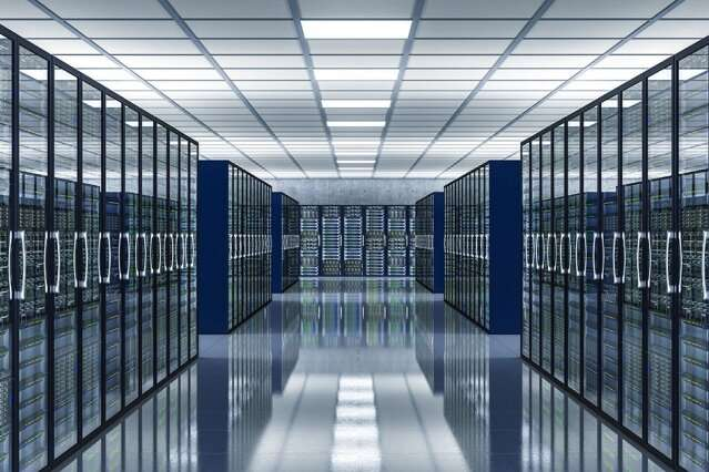 Advance boosts efficiency of flash storage in data centers