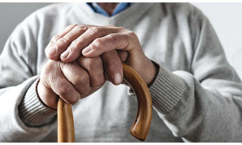 After a heart attack, hearing and mobility can affect near-term mortality