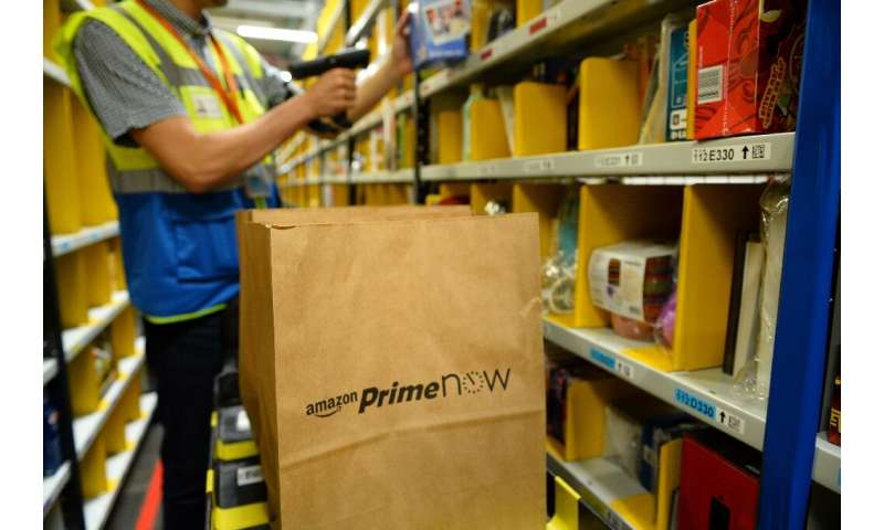After an investigation found a high injury rate at Amazon warehouses, the company contended the reason is that it has been &quot