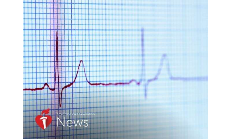 Erectile Dysfunction May Up the Odds for Irregular Heartbeat: AHA News