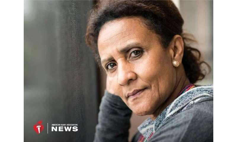 AHA news: post-stroke depression common among black, hispanic survivors