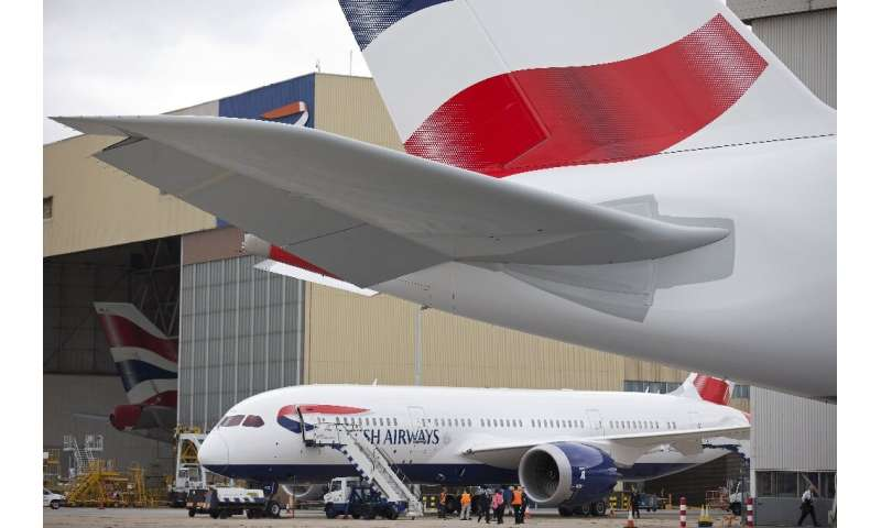 "A Heathrow spokesperson said BA was experiencing ""a technical issue with its systems"" impacting check-in and departure"