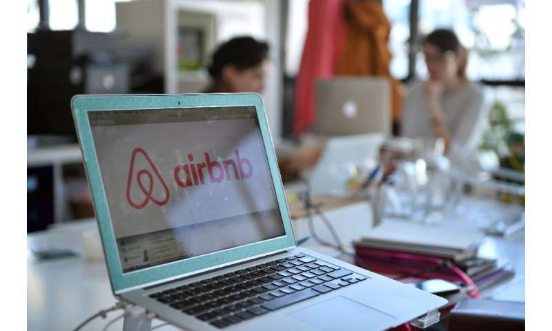 Airbnb has become an incredibly popular service for tourists to book lodgings, but its practices have provoked criticism from ho