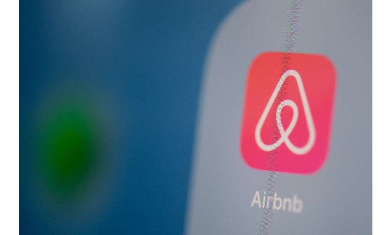 "Airbnb is banning ""party houses"" following a deadly shooting at a California a property rented on the platform"