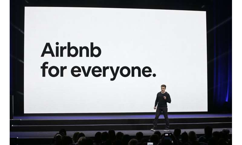 Airbnb to verify all 7 million properties to improve trust