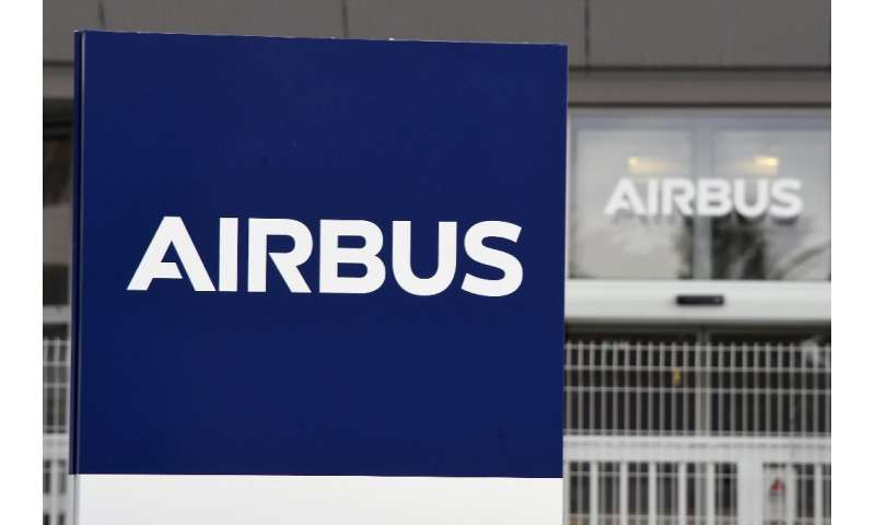 Airbus employees are under investigation into how they came to see confidential military documents